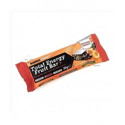 Named Sport Total Energy Fruit Bar Barretta Gusto Cioccolato Albicocca 35g