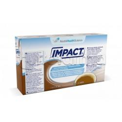 Nestlè Impact Oral Alimento a Fini Medici Gusto Caffè 3 Brick da 237ml