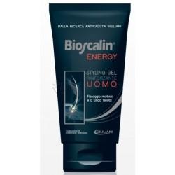 Bioscalin Energy Styling Gel Uomo Rinforzante 150ml