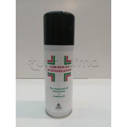 Komis Spray Igienizzante per Condizionatori e Ambienti 200ml
