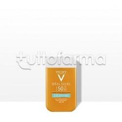 Vichy Solare Ideal Soleil Fluido Ultra Leggero SPF50 30ml