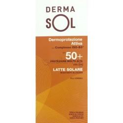 Dermasol WR Latte Solare Protezione Molto Alta SPF 50+ 150 ml
