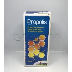 Boiron Propolis Integratore Alimentare Formato Grande 125ml