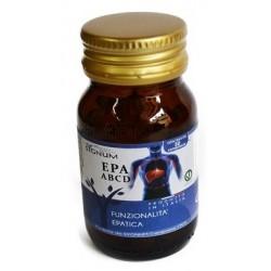 Sygnum Epa ABCD per Digestione e Fegato 80 Compresse