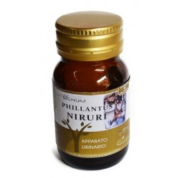 Sygnum Phillantus Niruri per Vie Urinarie 80 Compresse