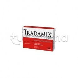 Tradamix T1000 Integratore per Erezione Uomo 16 Compresse
