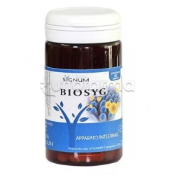 Sygnum Biosyg per Apparato Intestinale 60 Capsule