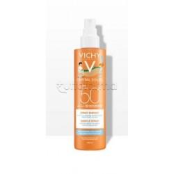 Vichy Solare Spray Bambino SPF50+ 200ml
