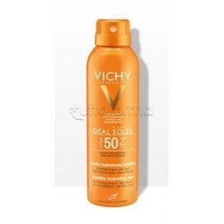 Vichy Ideal Soleil Spray Invisibile SPF50 200ml