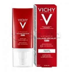 Vichy Liftactiv Collagen Specialist Antimacchie SPF25 50ml