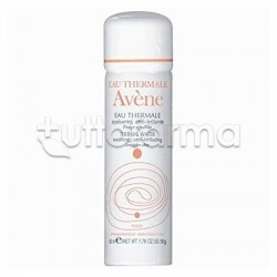 Avene Acqua Termale Spray Formato Tasccabile 50ml