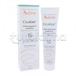 Avene Cicalfate+ Crema Ristrutturante Pelle Danneggiata 40ml