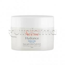 Avene Hydrance Aqua Gel Crema Idratante Pelle 50ml