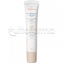 Avene Hydrance BB Crema Idratante Ricca Colorata SPF30 40ml