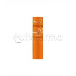 Avene Solare Stick Labbra Protezione Alta 50+ 3gr