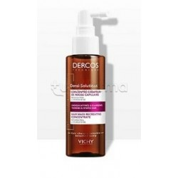 Vichy Dercos Densi-Solution Trattamento Concentrato 100ml