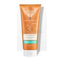 Vichy Solare Beach Protect Latte SPF30 200ml