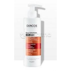 Vichy Dercos Kerasol Shampoo Ristrutturante 250ml