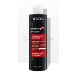 Vichy Dercos Shampoo Uomo Anticaduta 200ml