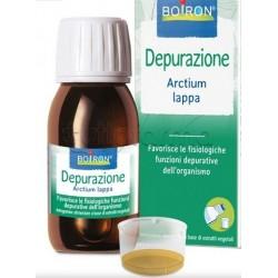 Boiron Arctium Lappa Estratto Idroalcolico Funzione Depurativa 60ml