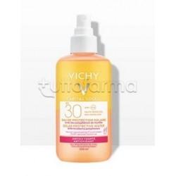 Vichy Solare Acqua Solare Antiossidante SPF30 200ml