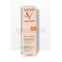 Vichy Mineral Blend Fondotinta Fluido n.09 30ml