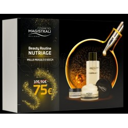 Cosmetici Magistrali Beauty Routine Cofanetto Nutriage Nutriente