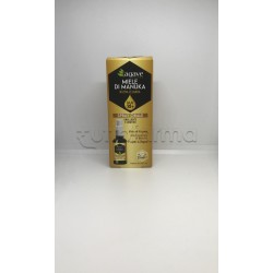 Agave Natura Miele di Manuka IAA 10+ Spray Orale per Mal di Gola 25ml