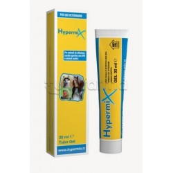 Hypermix Gel Vegetale per Uso Veterinario 30ml