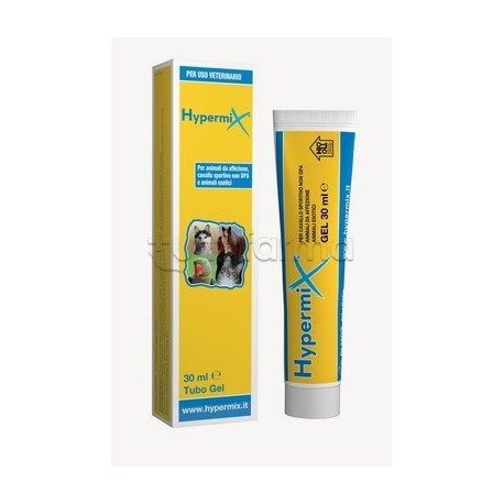 Hypermix Gel Vegetale per Uso Veterinario 30ml