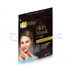 Be Filler Skin Mask Hydro Maschera Idratante per il Viso 1 Pezzo