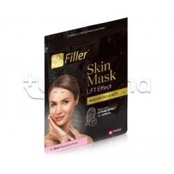 Be Filler Skin Mask Lift Effect Maschera Antirughe per il Viso 1 Pezzo