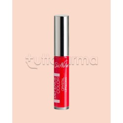Bionike Defence Color Crystal Lipgloss N. 305 Fragola