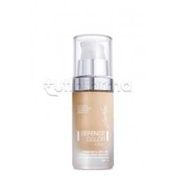 Bionike Defence Color Lifting Fondotinta AntiRughe e Antietà N. 203 Beige 30ml