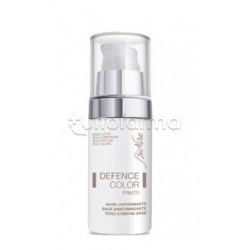 Bionike Defence Color Primer Base Uniformante per Make Up 30ml