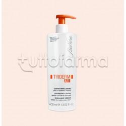 Bionike Triderm AD Crema Emolliente per Pelle Atopica 400ml