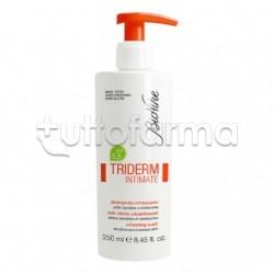 Bionike Triderm Intimate Detergente Intimo Rinfrescante 250ml