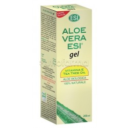 Esi Aloe Vera Gel Vitamine E 200 ml