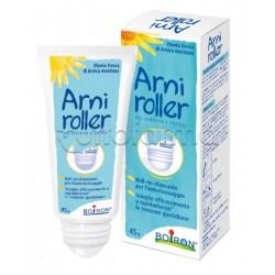 Arniroller Roll-On Gel per Tensioni Muscolari 45gr
