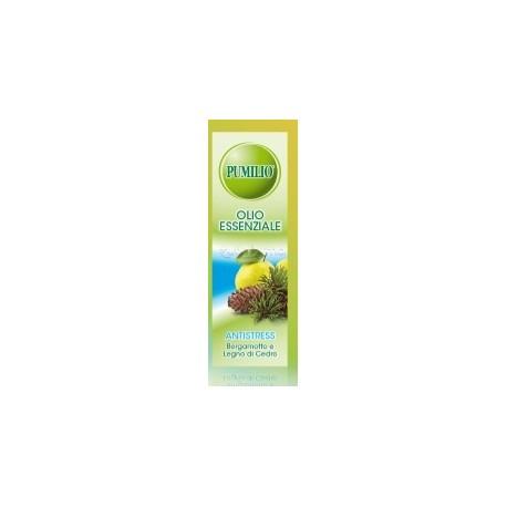 Pumilio Olio Essenziale Antistress 10ml