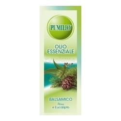 Pumilio Olio Essenziale Balsamico 10ml