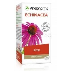 Arkocapsule Echinacea Bio Integratore per Sistema Immunitario 45 Capsule