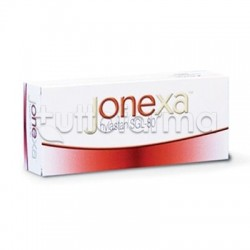 Abiogen Pharma Jonexa Hylastan SGL-80 Siringa con Acido Ialuronico 4ml