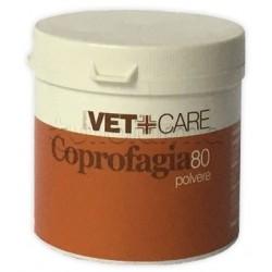 Coprofagia Polvere Veterinaria per Cani 80g