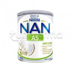 Nestlè NAN As per Stipsi dei Lattanti 800g