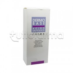 Dermo Base Crema con Acido Salicilico 100 ml