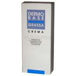Dermo Base Crema Grassa per Pelli Secche Sensibili 100 ml