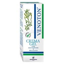 Dermofarma Venoton Crema Gel Gonfiore Gambe 200 ml