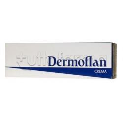 Dermoflan Crema Lenitiva per Dermatiti ed Eritemi 40 ml