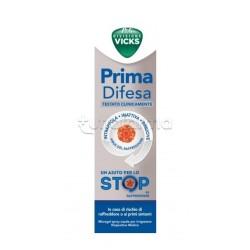 Vicks Prima Difesa Spray Nasale Stop al Raffreddore 15ml